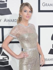 Grammy 2014: Katy Perry y Taylor Swift, reinas sobre la alfombra roja