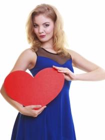 Vestidos para San Valentín: enamórale otra vez