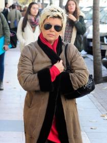 Terelu Campos abandona Sálvame: ¿recurrirá Telecinco a Rosa Benito?