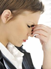 Estrés agudo: síntomas y tratamiento