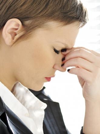 El estrés agudo y sus síntomas