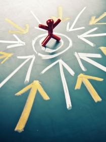 La influencia de un entorno negativo en el estrés: rodéate de buen rollo