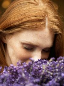 Aromaterapia para la ansiedad: los aromas que te relajan