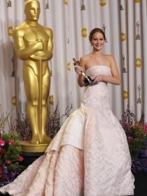 Vestidos 'de Oscar': propuestas y tendencias para los Oscars 2014