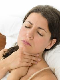 Dolor de garganta y tos: cómo tratarlo y cómo prevenirlo