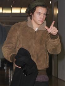 Harry Styles, tras los pasos de Justin Bieber: ¿otro muñeco roto?