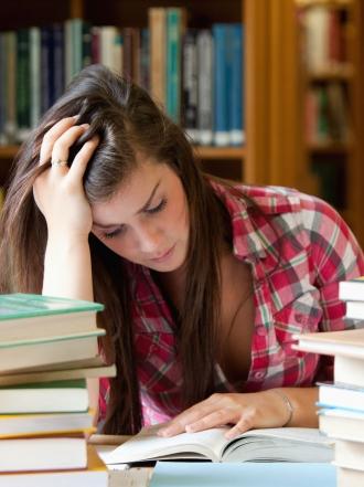 El estrés académico