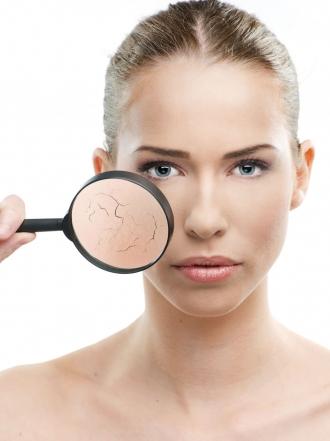 Make up para disimular manchas