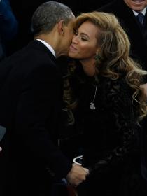 A Michelle Obama le salen más cuernos: Beyoncé hace temblar la Casa Blanca