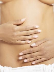 Dieta recomendada para evitar dolores de estómago