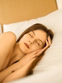 Melatonina contra el insomnio: lo que necesitas para dormir bien