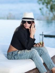 Mujeres y hombres: beber y fumar, la eterna discusión de pareja