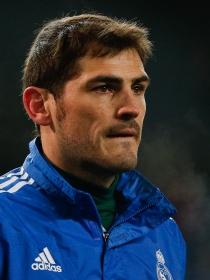 El pelazo de Iker Casillas: Sara Carbonero, su mejor estilista