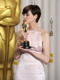 Un maquillaje 'de Oscar': cómo maquillarse como una estrella de Hollywood