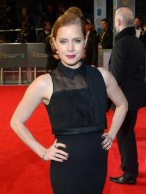 Angelina Jolie, Amy Adams…las más guapas de los Premios BAFTA 2014