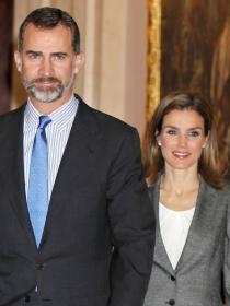 Oscars 2014: la película elegida por Letizia y el Príncipe Felipe