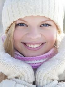 El frío como causa del dolor de garganta