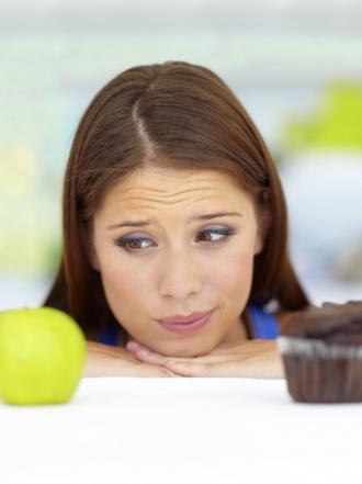 ¿En estrés engorda?