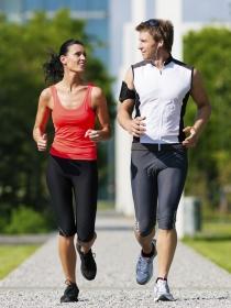 Olvídate del estrés haciendo ejercicio