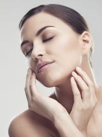 Cómo maquillarse si tienes la piel grasa
