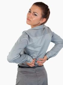 Cuándo el dolor articular afecta a la espalda