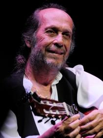 Funeral de Paco de Lucía: adiós al flamenco hecho guitarra