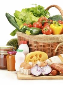 Dieta y alimentos para prevenir y combatir el dolor de garganta