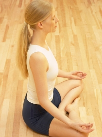 Yoga para el insomnio: encuentra el equilibrio y el sueño