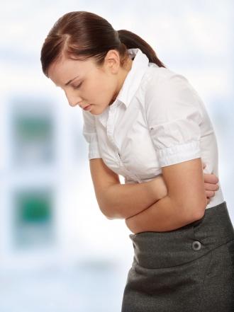 Colitis nervios por estrés
