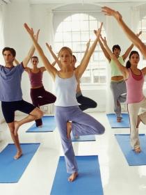 Deportes anti estrés: cómo relajarte haciendo ejercicio físico