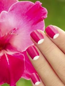Tendencias de manicura para la primavera 2014