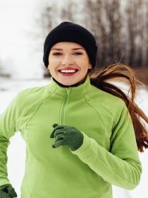 ¿Es recomendable hacer deporte si tienes dolor de garganta?