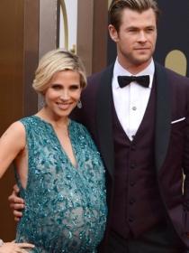 El bombo de Elsa Pataky en los Oscars 2014 y otros despropósitos de la alfombra roja