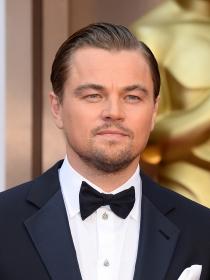 Leonardo DiCaprio raja de los Oscars 2014 y Twitter se mofa de él