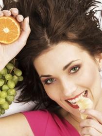 Dieta de frutas: fibra y vitaminas que te ayudan a adelgazar