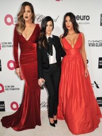 Las hermanas Kardashian se casan