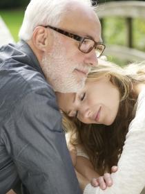 Poema de amor triste: Te echo de menos, papá