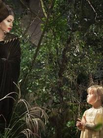 Vivienne, la hija de Angelina Jolie y Brad Pitt, debuta en el cine