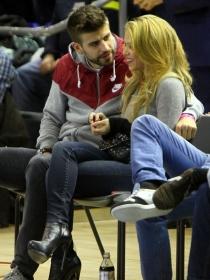 Shakira y Piqué estrenan nidito de amor en Tenerife