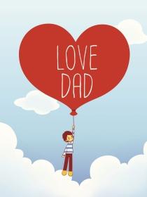 Historia de amor para celebrar el Día del Padre