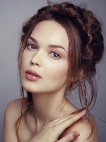 Maquillaje nude, la tendencia más natural