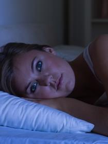 Insomnio por estrés: trucos para conciliar el sueño