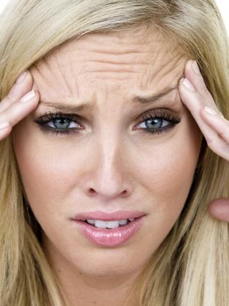 El estrés y la angustia