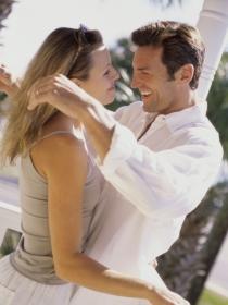 Poema de amor apasionado para una noche romántica