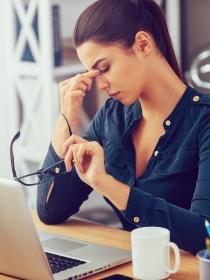 Las 10 situaciones que más estrés generan