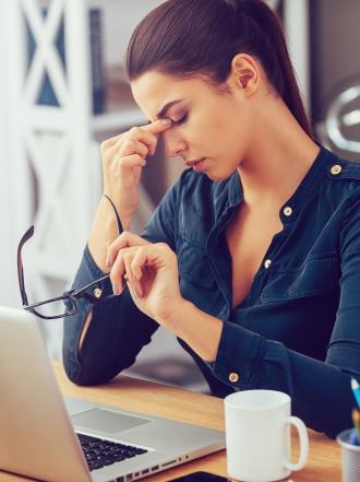 10 situaciones reales de estrés