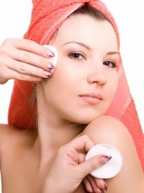 Rutina de cuidado facial: limpieza casera, paso a paso