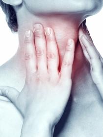 Diagnóstico y tratamiento para la garganta enrojecida