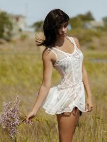 Vestidos para el verano 2014: sensualidad veraniega