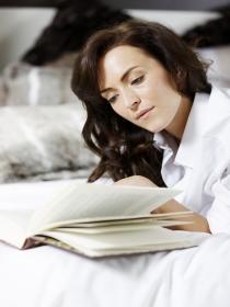 Libros de autoayuda para el estrés